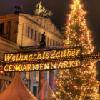 Berlin Kultur-Highlights im Advent